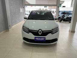 Renault Sandero Expression 1.6 Completo com Midia Nave