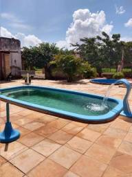 Vende-se piscina de fibra