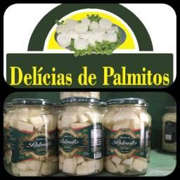 Palmitos pupunha vindo de São Paulo?