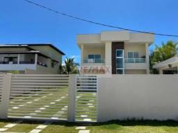 Casa no Cond. Parque do Jacuipe , 5 quartos sendo 4 suítes por R$ 1.250.000 - Barra do Jac