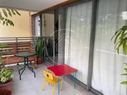Apartamento à venda com 3 dormitórios em Botafogo, Rio de janeiro cod:887335