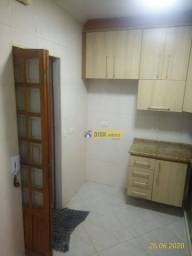Apartamento com 2 dormitórios à venda, 74 m² por R$ 245.000,00 - Jardim Irajá - São Bernar