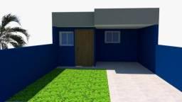 8287 | Casa à venda com 3 quartos em Alto Cascavel, Guarapuava