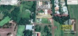 Terreno à venda, 2040 m² por R$ 1.180.000,00 - Jardim Iguaçu - Foz do Iguaçu/PR