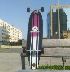 Longboard By Andrade Boards - Novo!!!