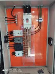 Eletricista residencial, Predial,e industrial