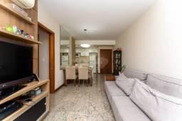 Apartamento à venda com 2 dormitórios em Bela vista, Porto alegre cod:1900