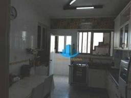 Apartamento com 5 dormitórios à venda, 152 m² por R$ 750.000,00 - Boqueirão - Santos/SP