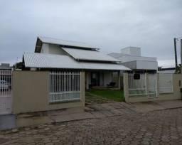 Casa na Praia Grande em Penha/SC