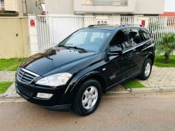 SSANGYONG KYRON M200 diesel