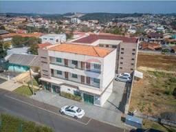 Kitnet com 1 dormitório para alugar, 35 m² por R$ 460,00/mês - Centro - Irati/PR