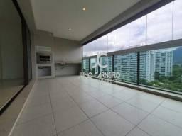 Apartamento à venda com 3 dormitórios em Barra da tijuca, Rio de janeiro cod:JCAP30224