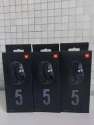 Xiaomi Miband 5 lacrado