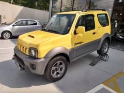 ;) Suzuki Jimny - 2015 - 4x4 - Baixo km - Perfeito Estado -