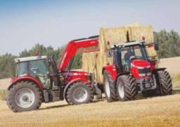 Vendas de maquinas para o agro