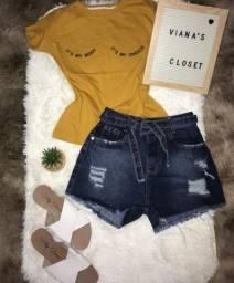 Viana's closet