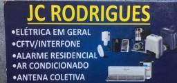 Manutenções e instalações em Ar Condicionado