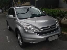 Honda CRV 2011 EXL Completa, em perfeito estado. Todas as revisões feitas na Honda - 2011