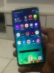 Samsung S9 PLUS 128GB troco