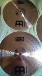 Kit Pratos Mainl MCS + Bag