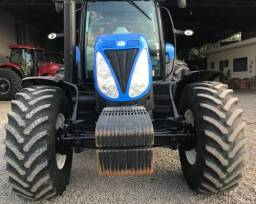 Trator T7 205 New holland