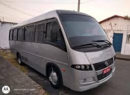 Micro-ônibus avista ou parcelado