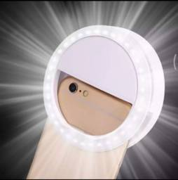 Ring selfie led