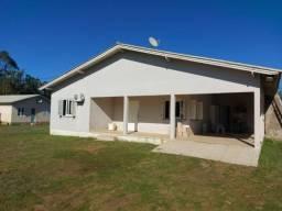 Velleda oferece sítio 1200 m², casa de 160 m², a somente 200m da RS040