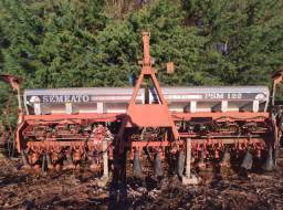 Plantadeira Semeato PSM 122 Heavy