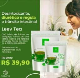 Leev Tea - Akmos