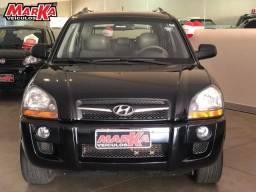 Hyundai Tucson Gl 2.0 Automática 2010 Completa Ac Trocas Veiculo Impecável