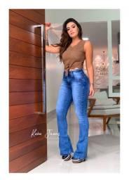Calça jeans direto da fábrica,atacado mínimo 10Peças