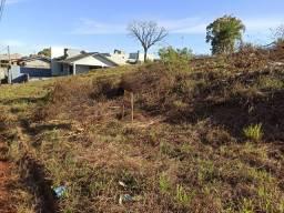 Vendo terreno no bairro Aeroporto em Francisco Beltrão