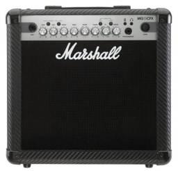Amplificador Marshall MG 15 CFX