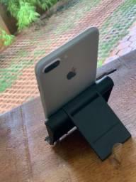 Iphone 7 plus novo 128gb