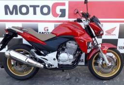 Moto G - CB 300R