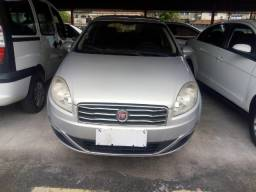 Fiat Linea Essence 1.8 Compl + Gnv entr 48 x 745,00 me chama no zap * Gilson
