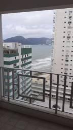 Locação de temporada no centro de Blaneário Camboriú/Frente Mar-2 dormitórios