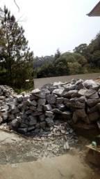 corto pedras