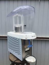 Máquina de suco Venâncio