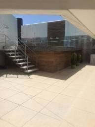 Apartamento Cobertura, no Barro Vermelho - 400m² 5Suites - Piscina/Churrasqueira