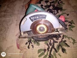 Serra circular 400