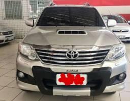 Toyota Hilux SW4 3.0| 4x4 Aut.