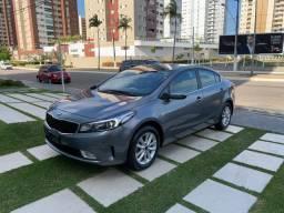 Kia Cerato Sx4 2019 IPVA 2020 pago Garantia