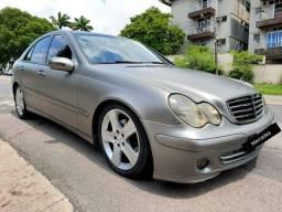 Mercedes Sedam C180