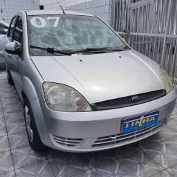 Fiesta hatch Completo