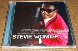 Stevie Wonder - CD Icon