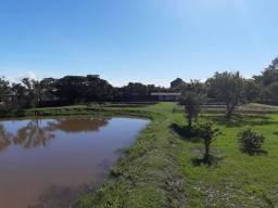 Velleda oferece lindo sítio de meio hectare para lazer e moradia, com açude