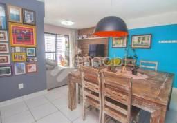 Apartamento à venda em Lagoa Nova| Laguna Residence | 100m² 3 Quartos ( 1 suíte ) .