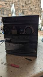 Kenwood Stereo Receiver rxdf1